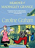 Graham, Caroline: Murder at Madingely Grange