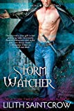 Saintcrow, Lilith: Storm Watcher