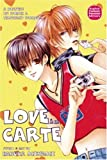 Kodaka, Kazuma: Love a La Carte: A Legend of Samurai Love