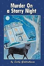 Murder on a Starry Night by Sally Goldenbaum