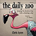 The Daily Zoo: Keeping the Doctor at Bay…