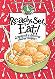Not Available: Ready, Set, Eat!: 200+ Quick & Delicious Dinner Recipes