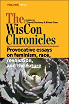 The WisCon Chronicles, Vol. 2: Provocative…