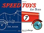 Speed Toys for Boys (Woodworking Classics…