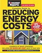 The Complete Guide to Reducing Energy Costs…