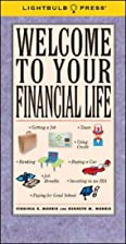 Welcome to Your Financial Life by Kenneth…