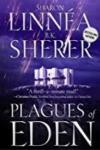 Plagues of Eden (The Eden Thrillers) by…