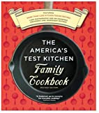 The America's Test Kitchen Family Cookbook…