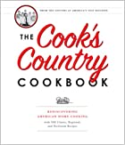 The Cook's Country Cookbook: Regional and…