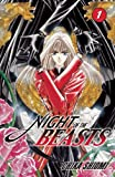 Shiomi, Chika: Night of the Beasts 1