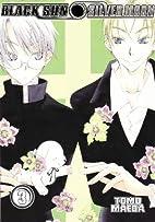 Black Sun, Silver Moon, Volume 3 by Tomo…