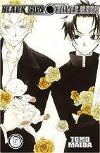 Black Sun, Silver Moon, Volume 5 by Tomo…