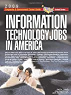 Information Technology Jobs in America:…