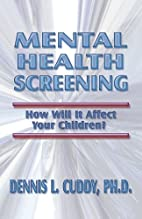 Mental Health Screening. How Will It Affect…