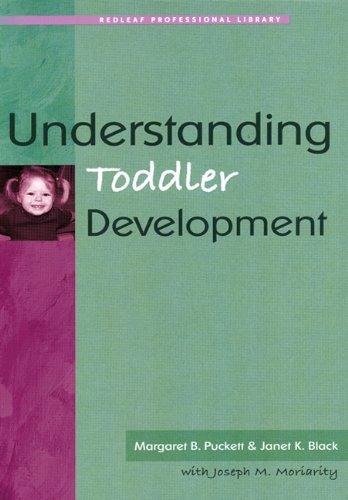 understanding-toddler-development-redleaf-professional-library