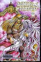 Dark Prince, Volume 2 by Yamila Abraham