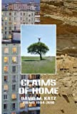 Katz, David: Claims of Home