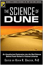 The Science of Dune: An Unauthorized…