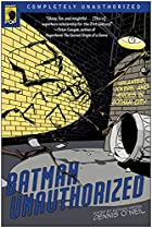 Batman Unauthorized: Vigilantes, Jokers, and…
