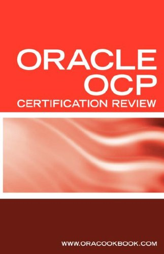 ultimate-unofficial-oracle-ocp-certification-review-guide-oracle-certified-professional-job-interview-questions