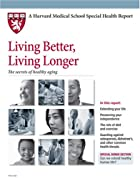 Harvard Medical School Living Better, Living…