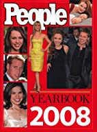 People: Yearbook 2008 by Editors of People…