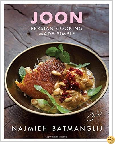 TJoon: Persian Cooking Made Simple