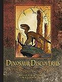 Stout, William: Dinosaur Discoveries