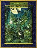 Stout, William: William Stout: Hallucinations