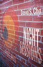 Night Sessions (New Voices) by David S. Cho