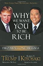 Why We Want You to Be Rich: Two Men - One…