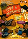 Morales, Yuyi: Just a Minute: A Trickster Tale and Counting Book (Children's Picture Books on Video)
