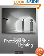 The Art of Photographic Lighting (English and English Edition)
