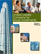 Limited Liability Company for Group…
