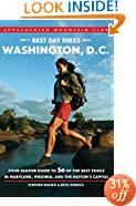 AMC's Best Day Hikes near Washington, D.C.: Four-Season Guide To 50 Of The Best Trails In Maryland, Virginia, And The Nation'S Capital