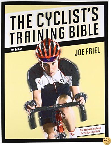 TThe Cyclist's Training Bible
