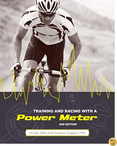 TTraining and Racing with a Power Meter