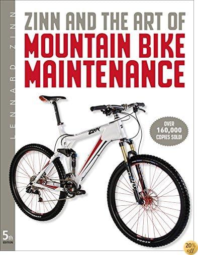 TZinn & the Art of Mountain Bike Maintenance