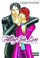 Falling Into Love by Takashi Kanzaki