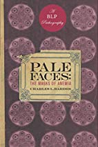 Pale Faces: The Masks of Anemia (A BLP…