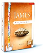 James Pearls for Wise Living Study Set…