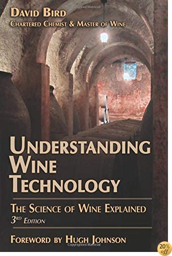 TUnderstanding Wine Technology: The Science of Wine Explained