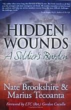 Hidden Wounds: A Soldier's Burden by Nate…