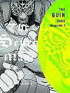 The Guin Saga Manga: The Seven Magi, Volume…