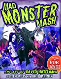 Niles, Steve: Mad Monster Mash: The Art of David Hartman