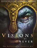 Visions of Never HC by Patrick Wilshire