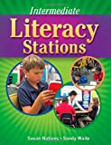 Susan Nations: Intermediate Literacy Stations