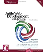 Agile Web Development with Rails by Sam Ruby