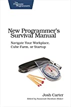 New Programmer's Survival Manual: Navigate…