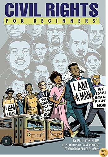 TCivil Rights For Beginners